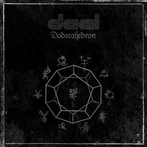 Daal - Dodecahedron (2012) lossless