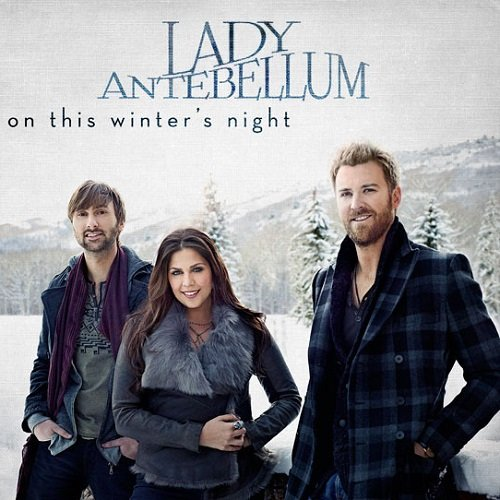 Lady Antebellum - On This Winter's Night (2012) lossless