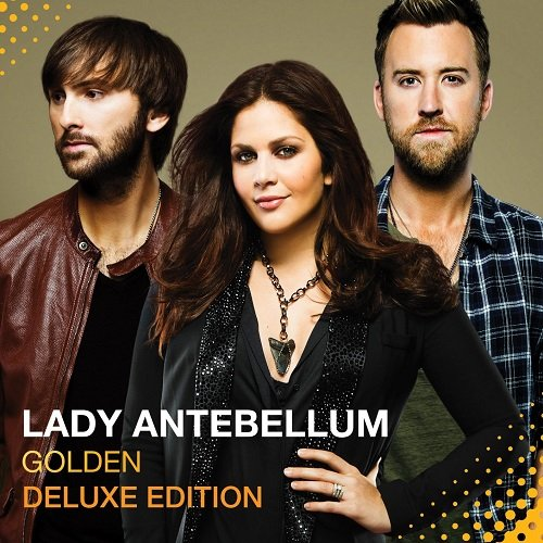 Lady Antebellum - Golden (Deluxe Edition) (2013) lossless