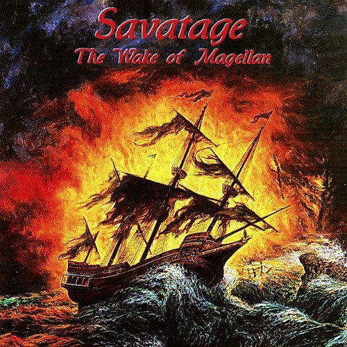 Savatage - The Wake of Magellan [Remastered 2014] (1997) lossless