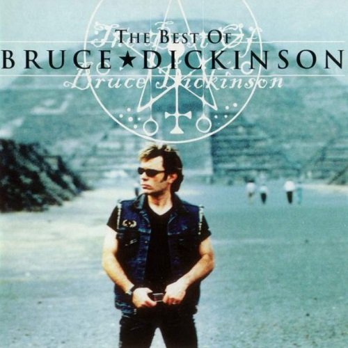 Bruce Dickinson - The Best Of Bruce Dickinson (2001) lossless