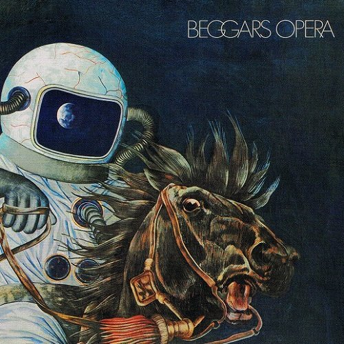 Beggars Opera - Pathfinder (Limited Edition) (2005) lossless