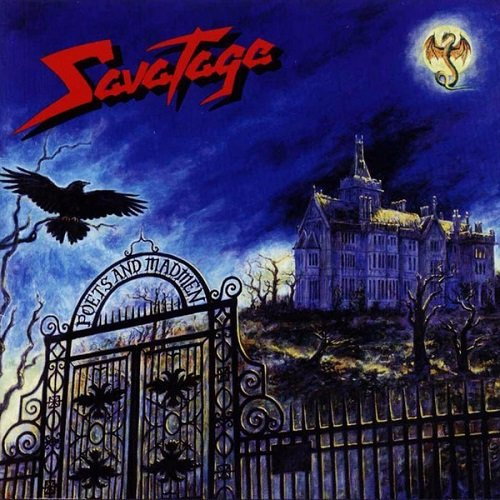 Savatage - Poets and Madmen [Remastered 2014] (2001) lossless