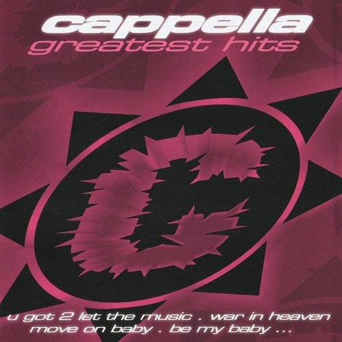 Cappella - Greatest Hits (2006) lossless