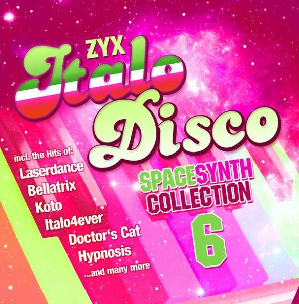 VA – ZYX Italo Disco Spacesynth Collection 6 (2020)