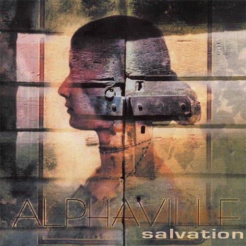 Alphaville - Salvation [Reissue 2000] (1997) lossless