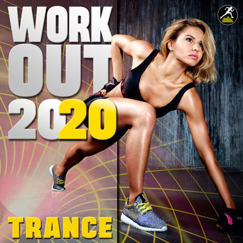 VA-Workout Trance / Running Trance - Workout 2020 Trance (2020)