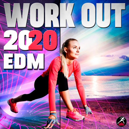 VA-Workout Trance, Workout Electronica -  Workout 2020 EDM (2020)