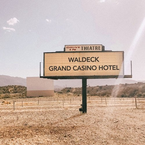 Waldeck - Grand Casino Hotel (2020) lossless
