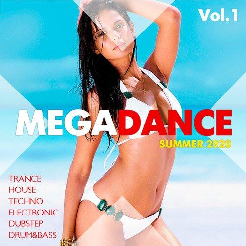VA-Mega Dance Vol.1 (2020)