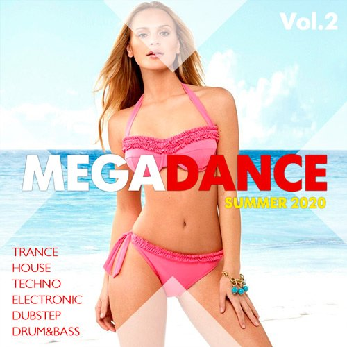 VA-Mega Dance Vol.2 (2020)