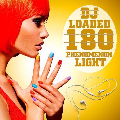 VA-180 DJ Loaded Phenomenon Light (2020)