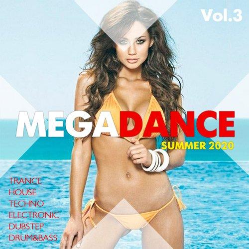 VA-Mega Dance Vol.3 (2020)