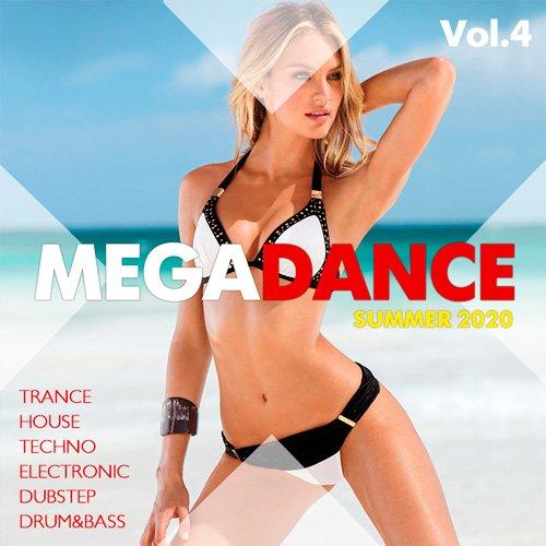 VA-Mega Dance Vol.4 (2020)