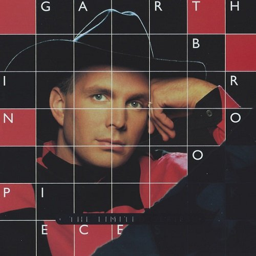 Garth Brooks - In Pieces [Reissue 1998] (1993) lossless
