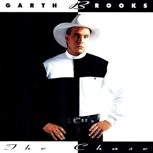 Garth Brooks - The Chase (1992) lossless