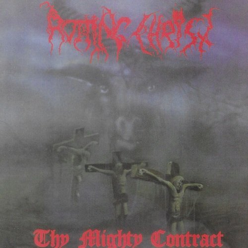 Rotting Christ - Thy Mighty Contract [Reissue 2013] (1993) lossless