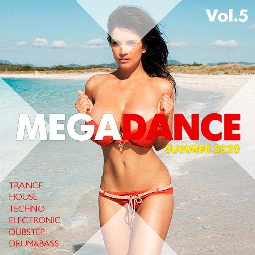 VA-Mega Dance Vol.5 (2020)