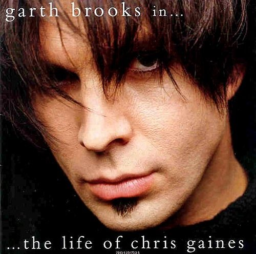 Garth Brooks - Garth Brooks in... The Life of Chris Gaines (1999) lossless