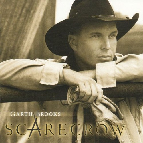 Garth Brooks - Scarecrow (2001) lossless