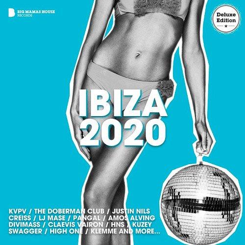 VA-Ibiza 2020 (Deluxe Version) (2020)