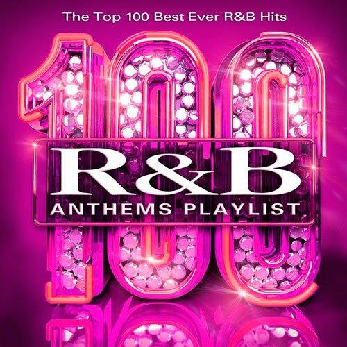 VA-100 RnB Anthems Playlist (2020)