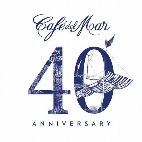 Cafe Del Mar - Cafe del Mar 40th Anniversary (2020)