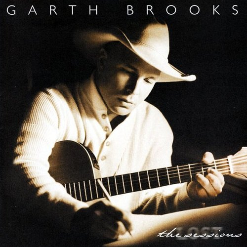 Garth Brooks - The Lost Sessions (2005) lossless