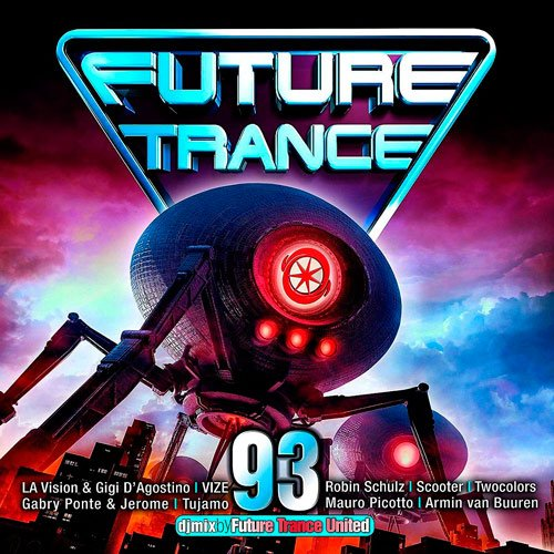 VA-Future Trance Vol.93 (2020)
