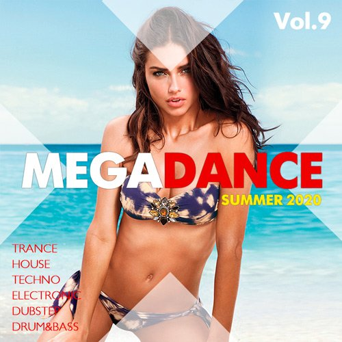 VA-Mega Dance Vol.9 (2020)