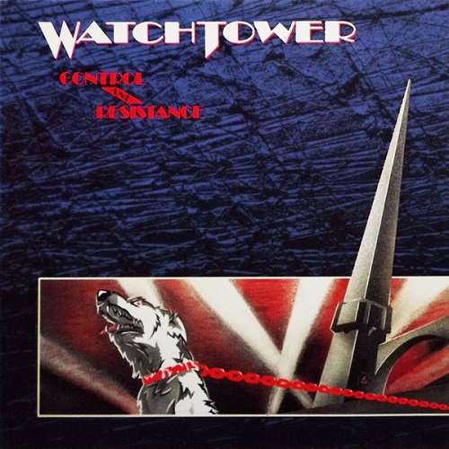 Watchtower - Control And Resistance (1989) lossless