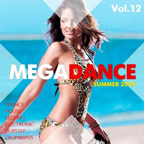 VA-Mega Dance Vol.12 (2020)