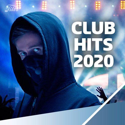 VA-Club Hits 2020 (2020)