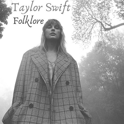 Taylor Swift - Folklore (Deluxe Edition) [WEB] (2020) lossless