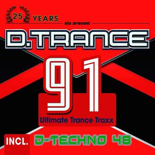 VA-D.Trance 91 (Incl. D-Techno 48) (2020)