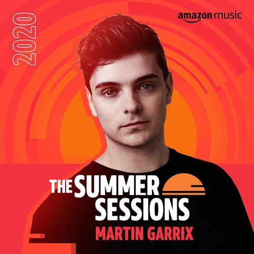 VA-The Summer Sessions with Martin Garrix (2020) MP3 + FLAC