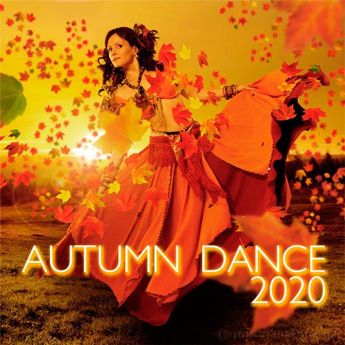 VA-Autumn Dance 2020 (2020)