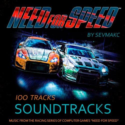 VA-Need for Speed - Soundtracks (2020)
