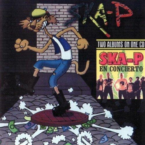 Ska-P - El Concierto (2000) lossless