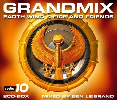 VA - Ben Liebrand - Grandmix Earth Wind & Fire And Friends (2020)