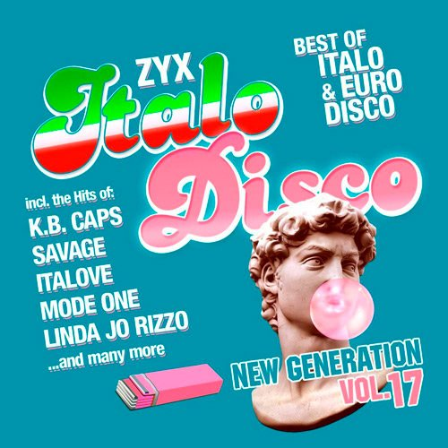 VA-ZYX Italo Disco New Generation Vol.17 (2020)
