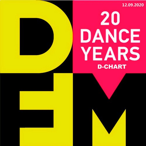 VA-Radio DFM: Top D-Chart 12.09 (2020)