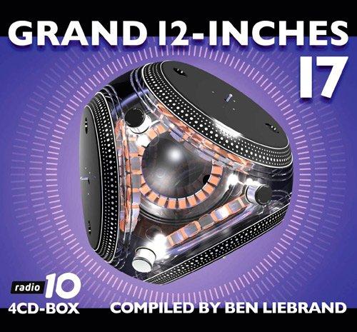 VA-Ben Liebrand - Grand 12 Inches 17 (2020)