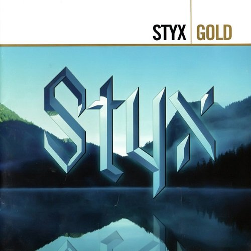 Styx - Gold [Come Sail Away - The Styx Anthology 2004] (2006) lossless