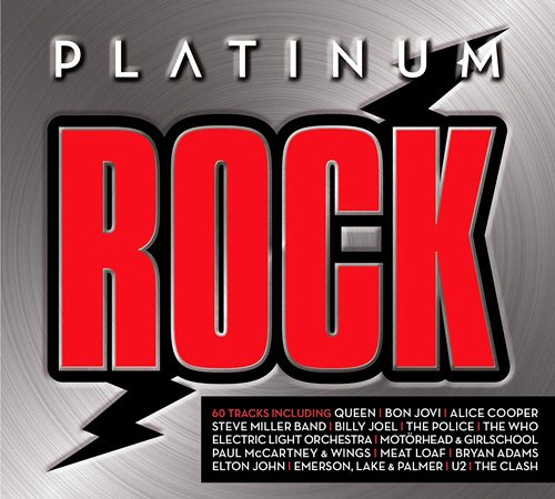 VA-Platinum Rock (2020)