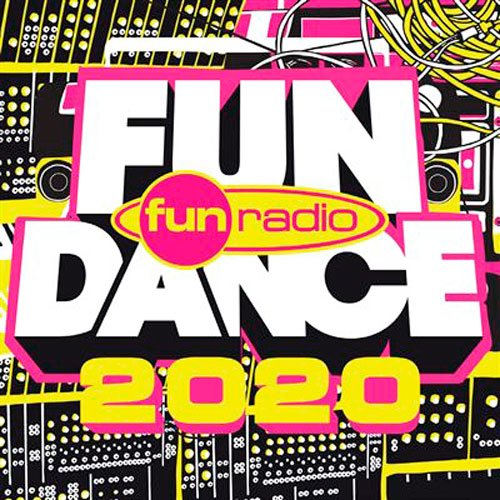 VA-Fun Radio - Fun Dance 2020 (2020)