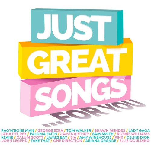 VA-Just Great Songs... For You! (2020)