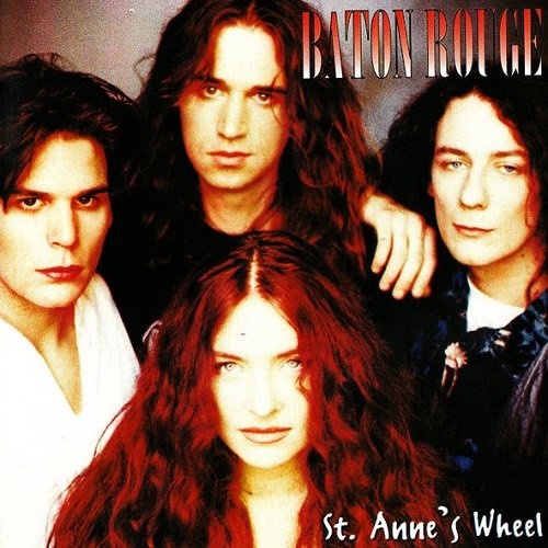 Baton Rouge - St. Anne's Wheel (1995) lossless
