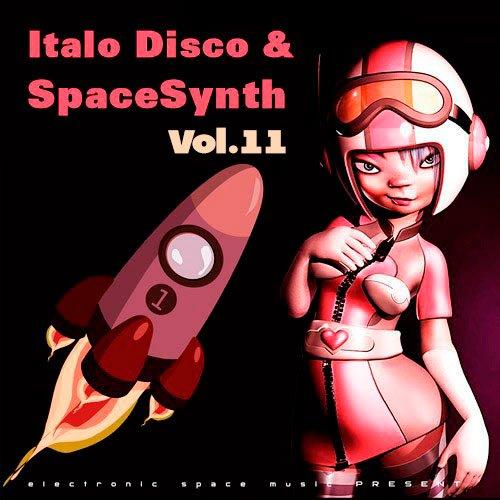 VA-Italo Disco & SpaceSynth Vol.11 (2020)