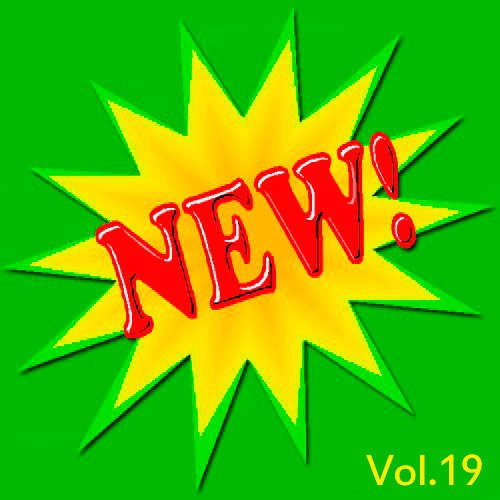 VA-NEW! Vol.19 (2020)
